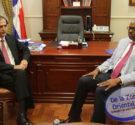 REDACCIÓN DELAZONAORIENTAL.NET El ministro de la Presidencia y el alcalde del municipio Santo Domingo Este coordinaron una serie de iniciativas. El propósito es proveer los servicios adecuados a los habitantes […]