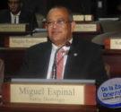 REDACCIÓN DELAZONAORIENTAL.NET El Diputado Miguel Espinal (PLD-SDO) presentó este miércoles 9 de noviembre el proyecto de ley mediante el cual se crea la provincia Gregorio Luperón. Espinal declaró que la […]