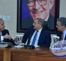 REDACCIÓN DELAZONAORIENTAL.NET El Comité Político del Partido de la Liberación Dominicana (PLD), designó la noche de este lunes una comisión, encabezada por el presidente de la entidad, Leonel Fernández, e […]