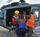 REDACCIÓN DELAZONAORIENTAL.NET Miembros del Escuadrón de Rescate, del Escuadrón de Búsqueda y Rescate la Fuerza Aérea de República Dominicana y de la Unidad Humanitaria de Rescate del Ejército Dominicano rescató […]