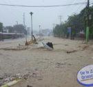 REDACCIÓN DELAZONAORIENTAL.NET Las intensas lluvias registradas en República Dominicana en los últimos días dejan 30, 195 personas desplazadas, así como viviendas y carreteras destruidas, informó este sábado el Centro de […]