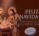 REDACCIÓN DELAZONAORIENTAL.NET Cada 25 de diciembre se celebra la fiesta solemne del nacimiento de Jesucristo. Es un día de alegría y gozo porque el Señor ha venido al mundo a […]
