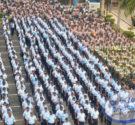 REDACCIÓN DELAZONAORIENTAL.NET La Dirección General de la Policía Nacional lanzó la mañana de este jueves el operativo preventivo de Navidad 2016, en acto celebrado en la explanada frontal del palacio […]