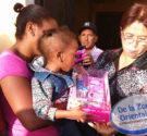 REDACCIÓN DELAZONAORIENTAL.NET Santo Domingo-La Diputada Adalgisa Pujols realizó este lunes su tradicional entrega de juguetes con motivo del Dia de los Reyes Magos. Desde primeras horas de la mañana decenas […]