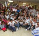 REDACCIÓN DELAZONAORIENTAL.NET La Fundación Carpadc inicia sus actividades regalando sonrisas a los niños de Santo Domingo, en esta oportunidad se realizó la celebración del Día de Reyes en el Hospital […]
