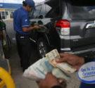 REDACCIÓN DELAZONAORIENTAL.NET La gasolina premium y la regular subirán siete pesos por galón y el avtur seis durante la semana del 9 al 15 de septiembre de 2017, informó este […]
