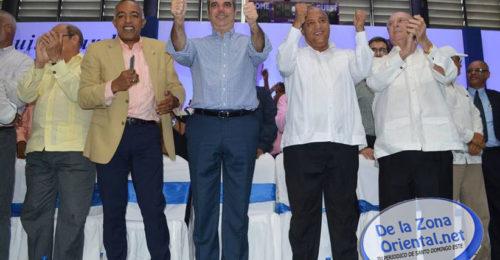 REDACCIÓN DELAZONAORIENTAL.NET Santo Domingo Este-El Partido Revolucionario Moderno (PRM) ha pautado para este miércoles 25 de enero su primera actividad masiva en el municipio luego de las pasadas elecciones nacionales […]