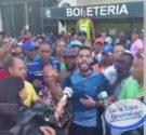 REDACCIÓN DELAZONAORIENTAL.NET Santo Domingo-Más de una decena de fanáticos de la pelota invernal dominicana se amotinaron en la entrada del Estadio Quisqueya denunciando que supuestamente el mercado negro se ha […]