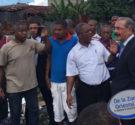 REDACCIÓN DELAZONAORIENTAL.NET Santo Domingo Este-El presidente Danilo Medina tiene programado visitar este miércoles 11 de enero el sector Los Tres Brazos, comunidad a la cual devolvió la tranquilidad y sosiego […]