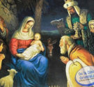 REDACCIÓN DELAZONAORIENTAL.NET Cada 6 de enero en Roma y en muchas iglesias del mundo se celebra la Epifanía (manifestación) del Señor y en el Evangelio se nos presenta el pasaje […]