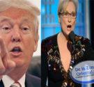 REDACCIÓN DELAZONAORIENTAL.NET Donald Trump le contestó a Meryl Streep , quien lo había criticado en el discurso que brindó, tras recibir el premio de honorífico de los Globos de Oro […]