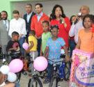 REDACCIÓN DELAZONAORIENTAL,NET Nueva vez, la senadora Cristina Lizardo y la familia Salcedo llevan los Reyes Magos a niños de escasos recursos de la Provincia Santo Domingo. En la mañana de […]