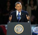 REDACCIÓN DELAZONAORIENTAL.NET El presidente de Estados Unidos, Barack Obama brinda un discurso de despedida en Chicago, donde trata de levantar el ánimo de sus seguidores golpeados por la victoria de […]