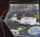 REDACCIÓN DELAZONAORIENTAL.NET El fotógrafo oficial de Barack Obama, Pete Souza, tomó el viernes una foto icónica: El ya expresidente de EEUU mirando desde el aire la que ha sido su […]