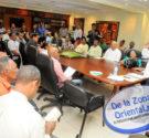 REDACCIÓN DELAZONAORIENTAL.NET El alcalde del municipio Santo Domingo Norte, René Polanco pidió a los dirigentes comunitarios y entidades sociales de esta demarcación defender sus espacios públicos y ser celosos con […]