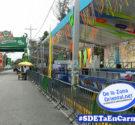 """REDACCIÓN DELAZONAORIENTAL.NET Santo Domingo Este-Con el """"Sound Check"""" o prueba de sonido, la Comisión Organizadora del Carnaval Santo Domingo Este 2017 dijo que todo estaba listo en la avenida España […]"""