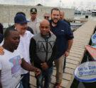REDACCIÓN DELAZONAORIENTAL.NET Danilo Medina sorprendió a los integrantes de la Cooperativa de Pescadores Andrés Boca Chica (Coopabocb). El presidente les informó que el Gobierno les financiará un proyecto para hacer […]