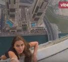 REDACCIÓN DELAZONAORIENTAL.NET La joven se ha colgado de uno de los edificios más altos del mundo con el objetivo de conseguir la mejor foto Viki Odintcova ha conseguido lo que […]