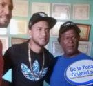 REDACCIÓN DELAZONAORIENTAL.NET Santo Domingo Este-El Artista Urbano Mozart La Para visitó ayer las instalaciones de la Liga Deportiva Norma Diaz donde practicaba a principio de los años 90. Hector Diaz, […]