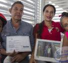 REDACCIÓN DELAZONAORIENTAL.NET Las últimas 104 familias de La Barquita Norte ya están listas para mudarse a La Nueva Barquita. Hoy se graduaron del curso de preparación que lo s dotará […]