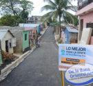 REDACCIÓN DELAZONAORIENTAL.NET El alcalde de Santo Domingo Este, Alfredo Martínez, entregó 4 mil 800 metros m2 de calles asfaltada en el sector El Tabazo del El Tamarindo donde además se […]