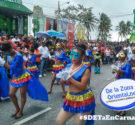 Por: Luchy Torres / DELAZONAORIENTAL.NET Con entusiasmo, alegría, buena música y un gran colorido se realizó la primera entrega de la X versión del Carnaval Santo Domingo Este, la más […]