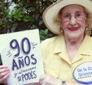 REDACCIÓN DELAZONAORIENTAL.NET Una abuela argentina de 90 años se ha convertido en la sensación de Instagram. Chicha tiene más de 31.000 seguidores en esta red social donde comparte diariamente fotos […]