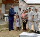 REDACCIÓN DELAZONAORIENTAL.NET El Comandante General de la Fuerza Aérea de República Dominicana, inició el vasto Plan de Reconstrucción y Reparación de Viviendas en mal estado, pertenecientes a oficiales, alistados y […]