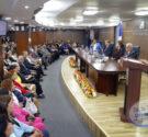 REDACCIÓN DELAZONAORIENTAL.NET En un acto realizado en su recién remozado Auditorio, la Junta Central Electoral realizó un acto de conmemoración por el 75 aniversario de la ciudadanía y derecho al […]