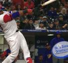 REDACCIÓN DELAZONAORIENTAL.NET SAN DIEGO — República Dominicana se recuperó de su primer revés desde 2009 en el Clásico Mundial de Béisbol gracias a la pólvora en los bates de Nelson […]