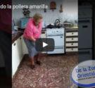 REDACCIÓN DELAZONAORIENTAL.NET Una anciana se ha convertido en un personaje viral en las redes sociales por sus peculiares pasos de baile al ritmo de una cumbia. Divertido video compartido en […]