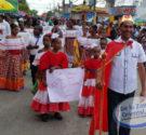 REDACCIÓN DELAZONAORIENTAL.NET Con la participación de unas 20 comparsas,en los renglones local y visitante, la Junta Municipal San Luis llevó a cabo la celebración del carnaval San Luis 2017. La […]