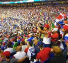 REDACCIÓN DELAZONAORIENTAL.NET Miami-La República Dominicana se impuso 9 carreras por 2 en sobre el equipo de Canadá en su primer partido en la Serie Mundial de Béisbol el cual se […]