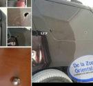 REDACCIÓN DELAZONAORIENTAL.NET Boca Chica-La diputada Josefa Castillo denunció hoy que su vehículo fue impactado con disparos de bolas de acero, hecho ocurrido próximo a las 11:00 de la noche de […]