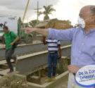REDACCIÓN DELAZONAORIENTAL.NET El Ministro de Medio Ambiente y Recursos Naturales dijo que es prioridad evitar un problema de salubridad en el Gran Santo Domingo por lo que el vertedero de […]