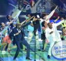 REDACCIÓN DELAZONAORIENTAL.NET Música religiosa contemporánea Christopher Henry Orquesta de merengue Hector Acosta Conjunto típico La Banda Real Revelación del año Jayson Guzmán Orquestador y/o arreglista Victor Wail Compositor (a) del […]