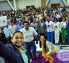 REDACCIÓN DELAZONAORIENTAL.NET Reinaldo Pared Pérez, secretario general del Partido de la Liberación Dominicana,, exhortó a hacer un adecuado uso de las Redes Sociales para mantener unificado esa organización y divulgar […]
