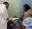 REDACCIÓN DELAZONAORIENTAL.NET El hospital Alcarrizos II anuncia que partir de las 11 de la mañana de este jueves, da inicio y pone en ejecución el plan operativo Semana Santa 2017, […]