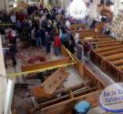 REDACCIÓN DELAZONAORIENTAL.NET El fundamentalismo islamista ha vuelto a golpear a los cristianos de Egipto luego que dos atentados contra dos iglesias coptas, una en las cercanías de El Cairo, y […]