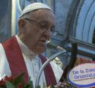 REDACCIÓN DELAZONAORIENTAL.NET El Papa Francisco presidió una celebración en la Basílica de San Bartolomeo en la Isla Tiberina, situada en medio del río Tíber, en el centro de Roma para […]