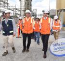 REDACCIÓN DELAZONAORIENTAL.NET La nueva unidad de generación producirá 114 megavatios con el aprovechamiento de los gases de combustión de las plantas Los Mina V y VI. SANTO DOMINGO.- Una comisión […]