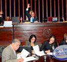 REDACCIÓN DELAZONAORIENTAL.NET SANTO DOMINGO.-El Senado aprobó este miércoles en segunda lectura el proyecto de ley que crea el Sistema Integral para la Prevención, Atención, Sanción y Erradicación de la Violencia […]