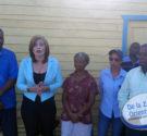 REDACCIÓN DELAZONAORIENTAL.NET El síndico Raúl Mañón García de mano de la Junta Municipal San Luis, hizo entrega de una vivienda a la señora Gloria Pérez y Pérez, una señora de […]