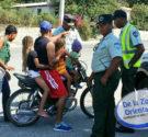 REDACCIÓN DELAZONAORIENTAL.NET Santo Domingo Este-La Autoridad Metropolitana (AMET) continúa de manera preventiva orientando a los conductores para prevenir accidentes durante el asueto de la semana. Desde hace más de una […]