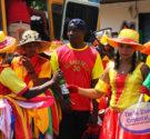REDACCIÓN DELAZONAORIENTAL.NET San Luis-El tradicional Gagá de San Luis recorrió este viernes Santo las principales de este sector atrayendo a su paso a decena de personas que bailaban y coreaban […]