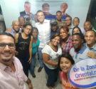 REDACCIÓN DELAZONAORIENTAL.NET Santo Domingo Este-El ex diputado y dirigente perremeista Jorge Frías ha pasado de la realidad a los hechos pues no solo expresa a través de las redes sociales […]