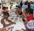 REDACCIÓN DELAZONAORIENTAL.NET La alcaldía de Santo Domingo Este continuó en el día de hoy desarrollando el programa de actividades Semana Santa en Valores 2017, el cual se lleva a […]