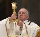 REDACCIÓN DELAZONAORIENTAL.NET El Papa Francisco comenzó su visita a la ciudad italiana de Carpi con una Misa en la Piazza Martiri, en la que invitó a salir de los sepulcros […]