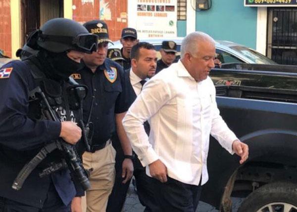 Hasta este momento son 13 los detenidos — Caso Odebrecht