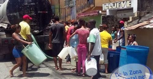 REDACCIÓN DELAZONAORIENTAL.NET La crisis en suministro del servicio de agua potable que afecta a los sectores próximo al acueducto de Santo Domingo Este hace que los residentes de allí llamen […]